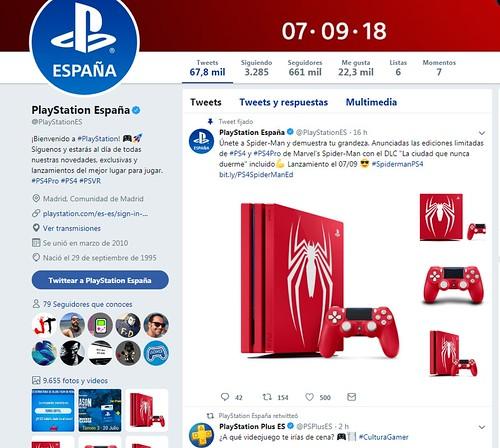 FireShot Capture 213 - PlayStation España (@PlayStationES) I Tw_ - https___twitter.com_PlayStationES