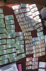 сотрудники Департамента по энергоэффективности Государственного комитета по стандартизации задержаны при получении взятки