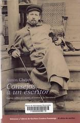 Antón Chéjov, COnsejos a un escritor