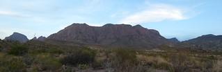 Chisos Mountains 4