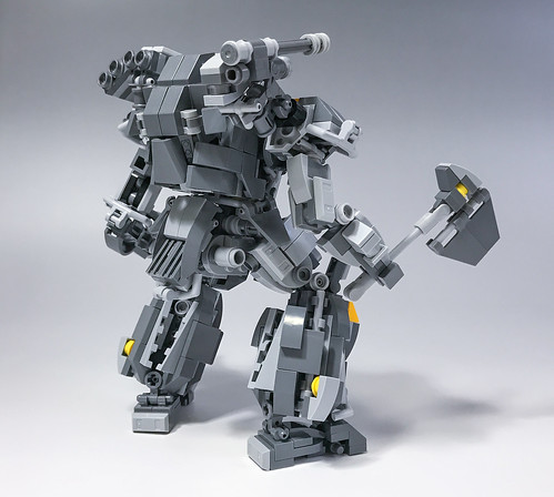 LEGO Robot Mk15-TypeD-03