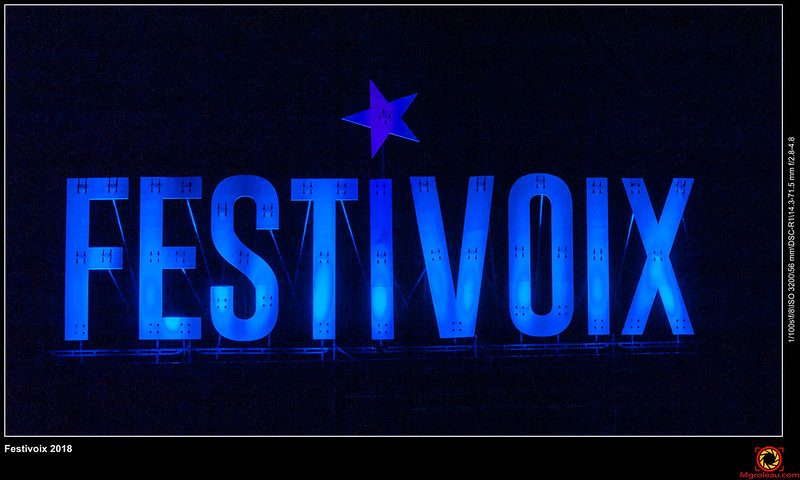 Festivoix 2018