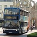 Stagecoach 18329 MX05WHZ Chichester 2 July 2018