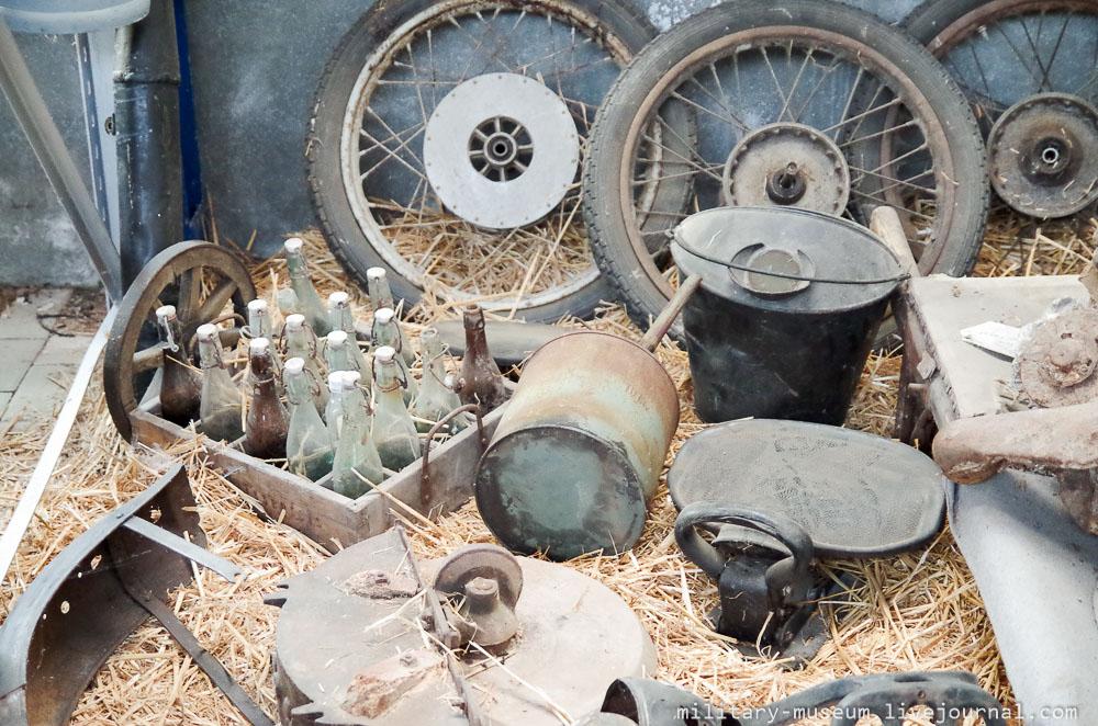 Luftfahrt- und Technikmuseum Merseburg-30