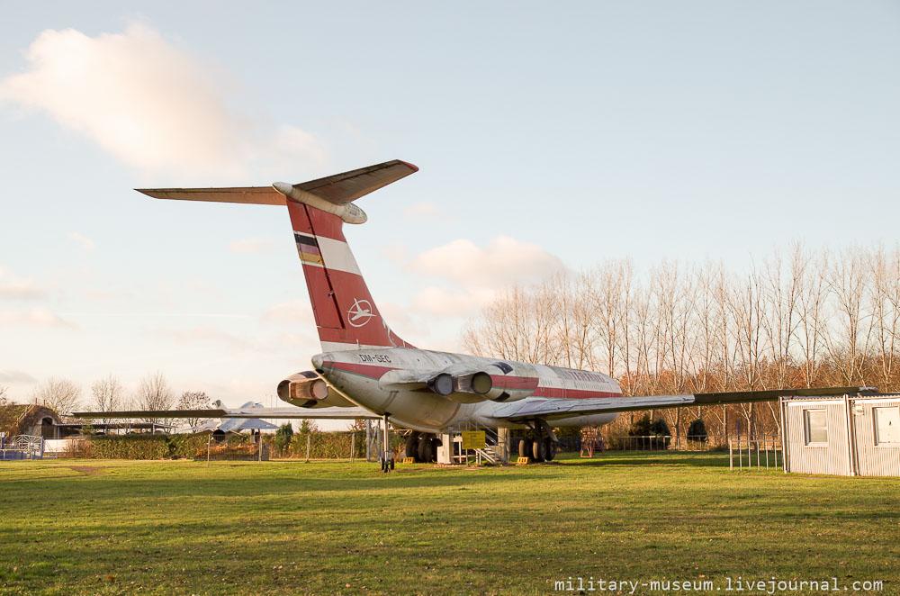 Luftfahrt- und Technikmuseum Merseburg-267