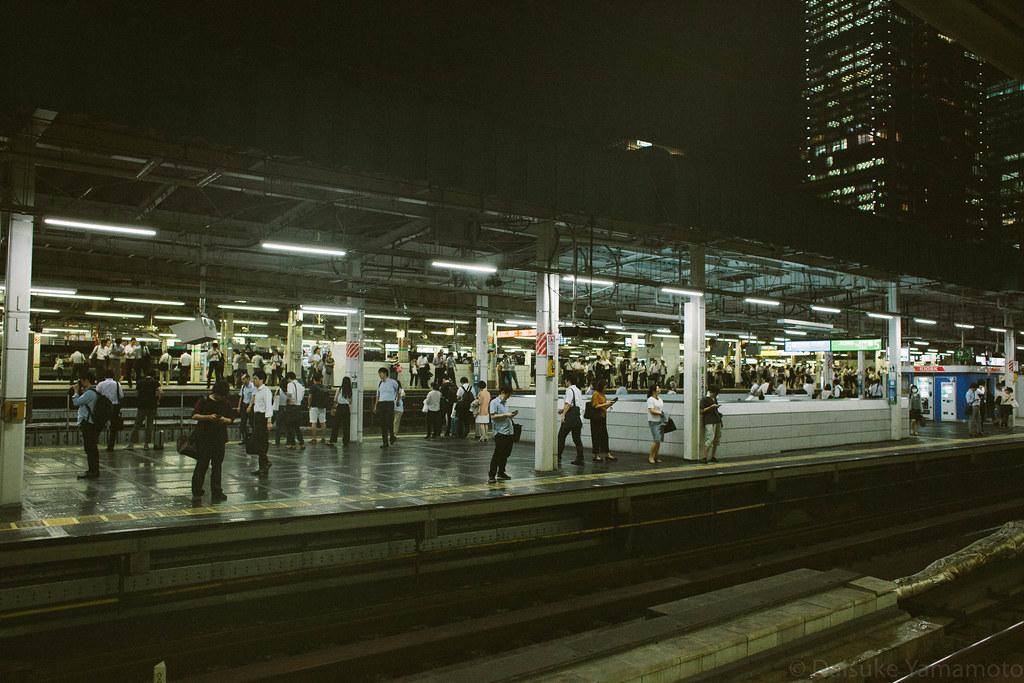 Tokyo in Tokyo