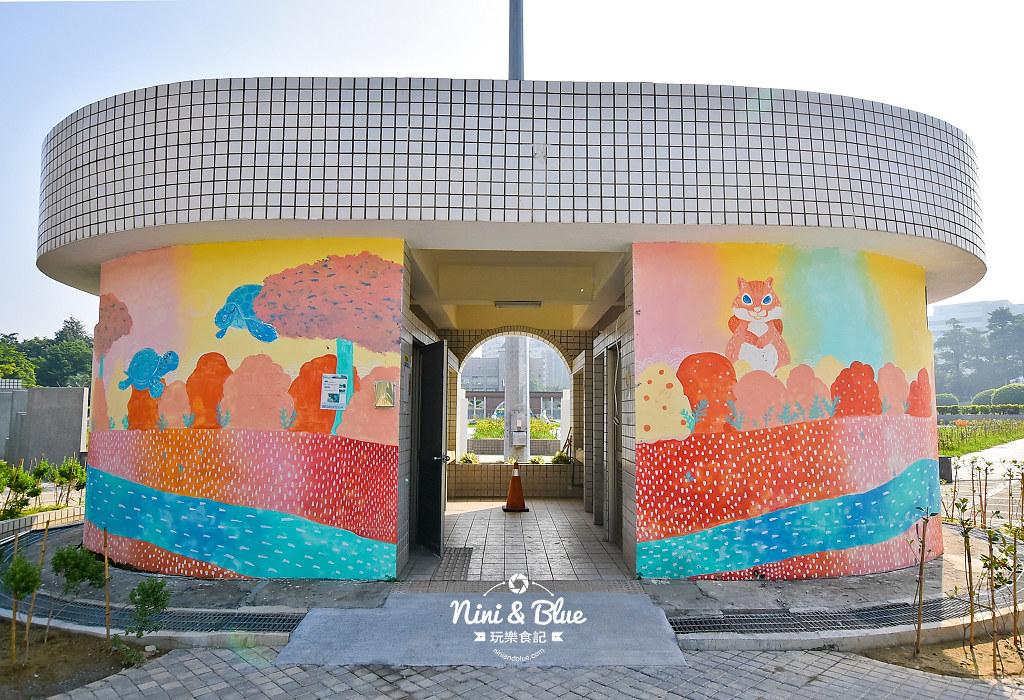 豐樂雕塑公園.台中磨石子溜滑梯16