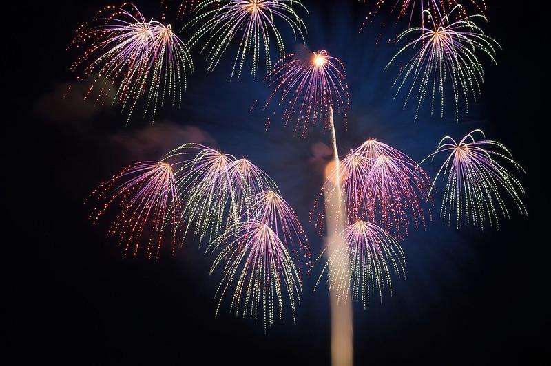 fireworks #1_201807_NO1
