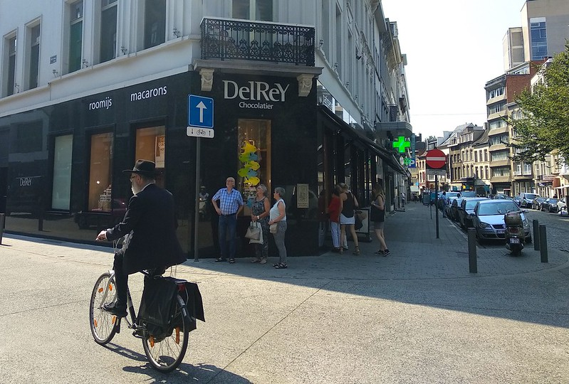 DelRey  - 43568718682 aec0e8f86e c - Disfruta del chocolate belga en DelRey