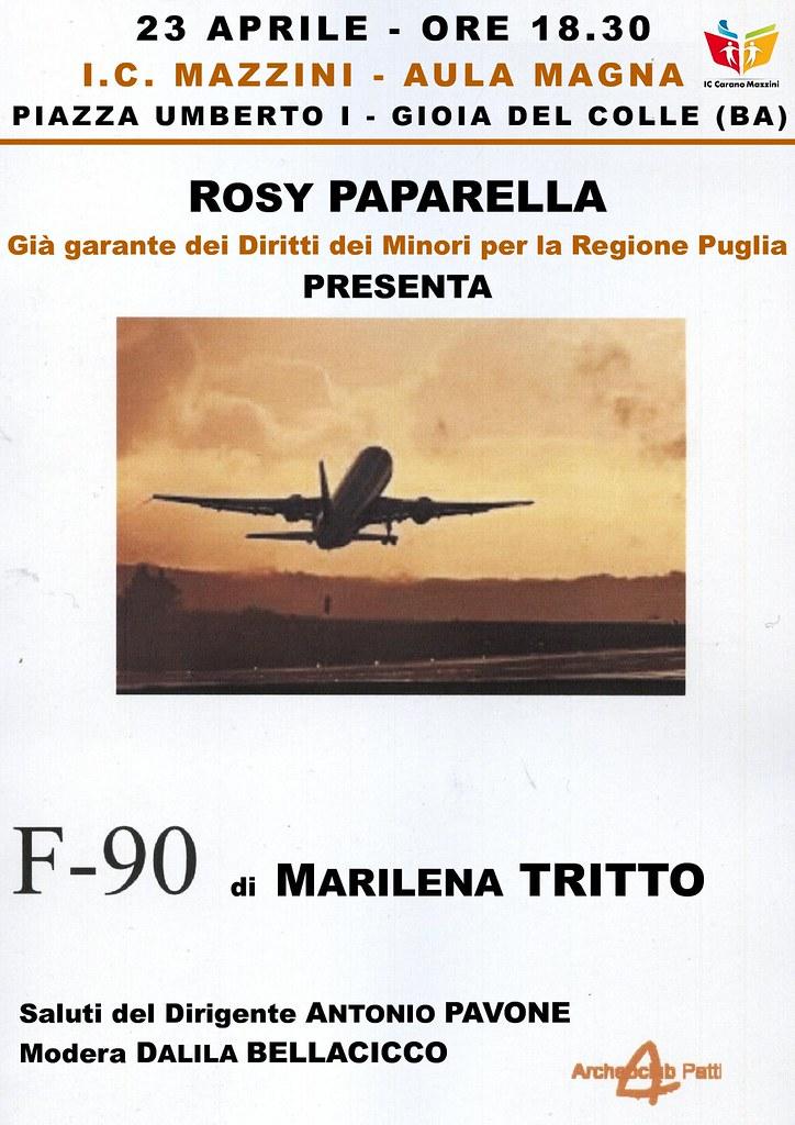 libro marilena tritto F-90