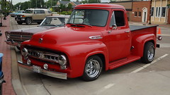 1956 Ford F-100 Pick-Up