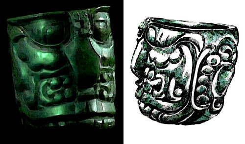 Forever Knight - Combined Mayan Cups