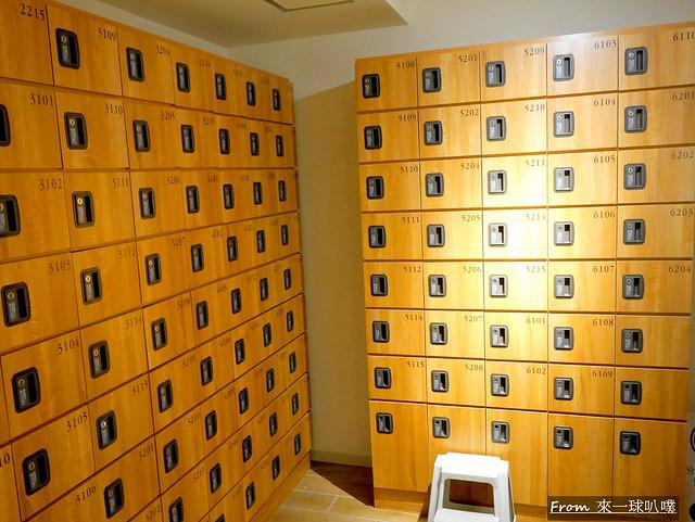 ENAKA 淺草中央青年旅館06