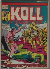 Koll the Conqueror (Complete Run Brazil)