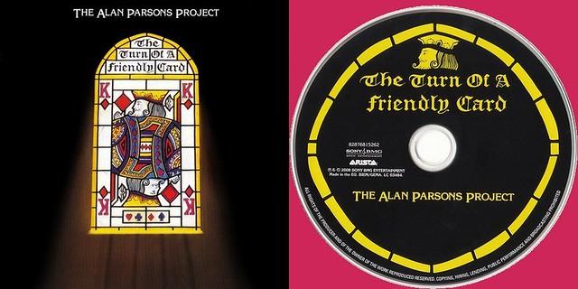 Guía Audiófila en CD: The Alan Parsons Project  28516144177_38863d50a2_z
