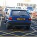 K73 TBB - Vauxhall Astra @ Byker
