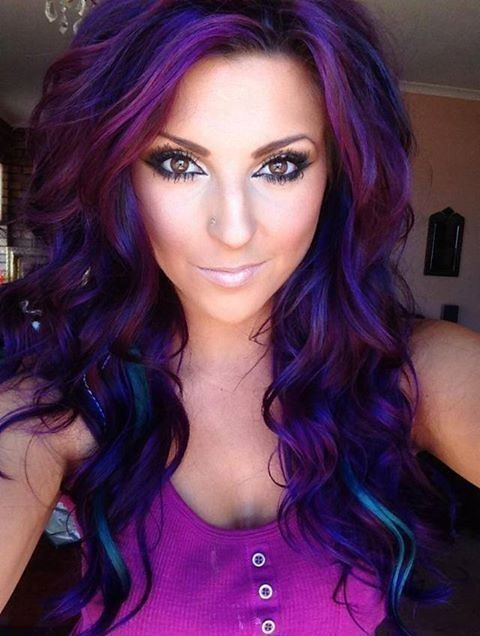 Trendy HairStyle: Super trendy