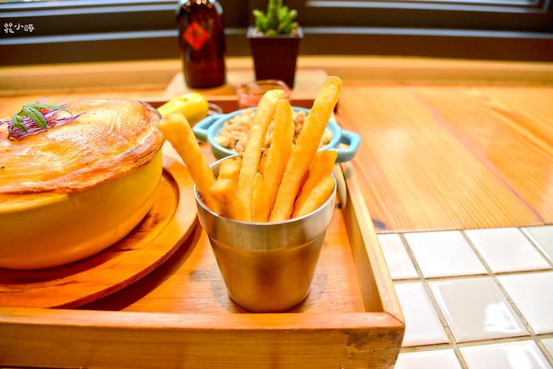 當樂板橋菜單早午餐推薦板橋車站美食 (17)