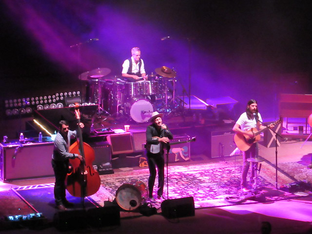 062918 The Avett Brothers at Red Rocks Opener David Crosby (159)