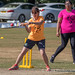 Roe Green Lancashire CC Foundation - Women's Softball 8th July 2018-6036