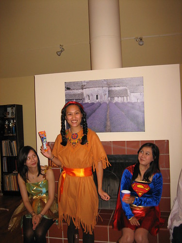 Halloween Party - 10.26.2007