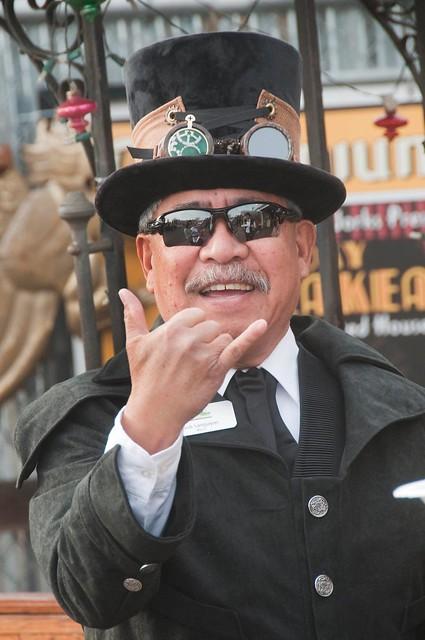 photo of Vallejo mayor