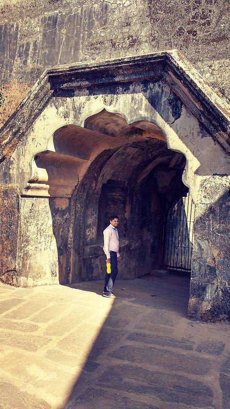 Sakleshpur - Manjarabad Fort