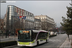 Heuliez Bus GX 327 - Transdev Valence / Citéa n°175