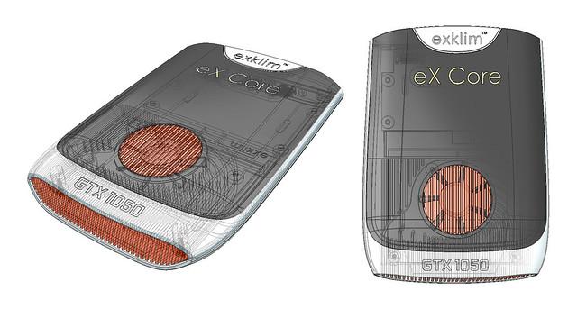 eX Core