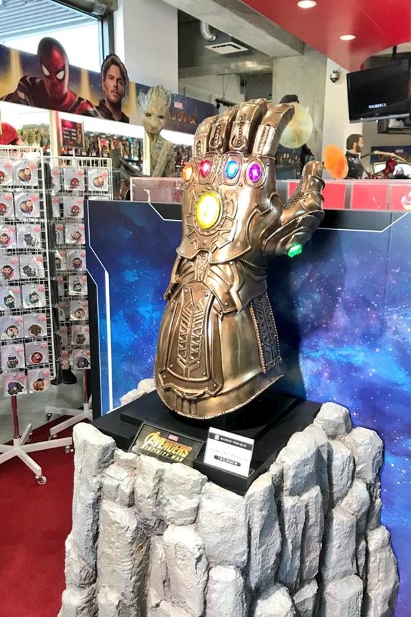 Avengers Infinity War _15