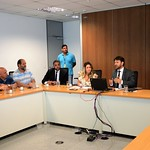 Reunião Pública Câmara em Movimento São Sebastião