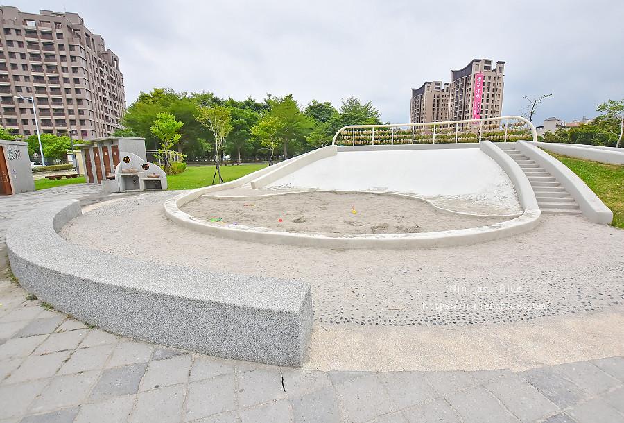 台中沙坑公園 部興公園01