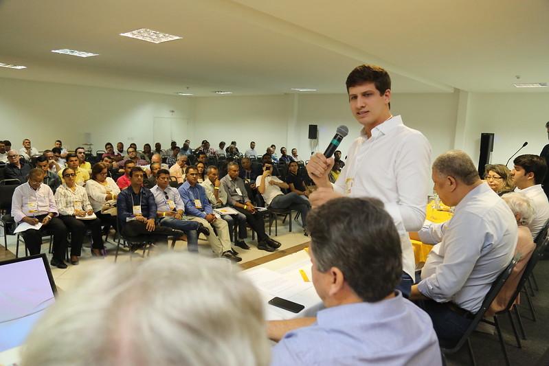 FJM realiza seminário de formação política para vereadores em Pernambuco (1)
