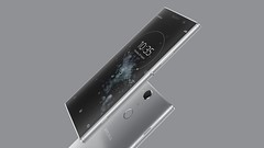 Xperia XA2 Plus_Design_group_silver