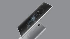 Xperia XA2 Plus_Design_group_silver