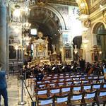 IX Sinfonia Beethoven Ara Coeli, Roma
