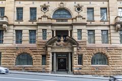 Department of Education Sydney Australia