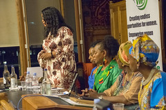 DSC_4929 African Suffragettes A Journey of Africa's Hidden Figures. Justina Mutale Foundation for Leadership at Houses of Parliament Westminster London with Susan Jumoke Fajana-Thomas