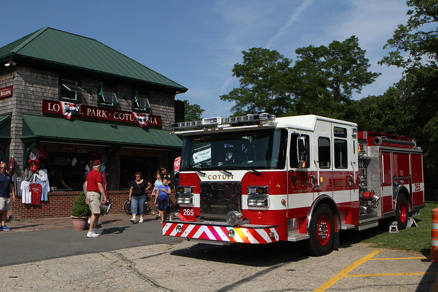 First Responders Day at Lowell Park - July 15, 2018 051