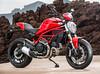Ducati 797 Monster + 2019 - 1