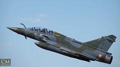 Mirage 2000D 2 - RIAT Fairford 2018