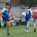 Ulster Triumph for Monaghan Minors