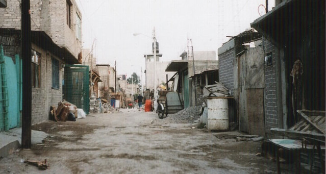 3225 Top 5 Worst and Largest Slums in the World – Karachi at no. 2