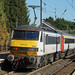 Greater Anglia 90001 - Stowmarket