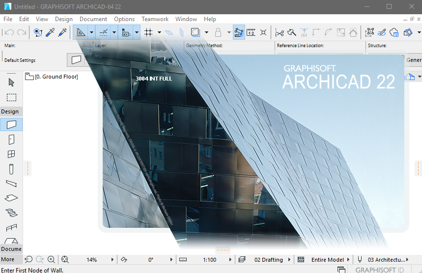 Download ARCHICAD 22 En Portable 22 0.0 R1 (3004) x64 full license