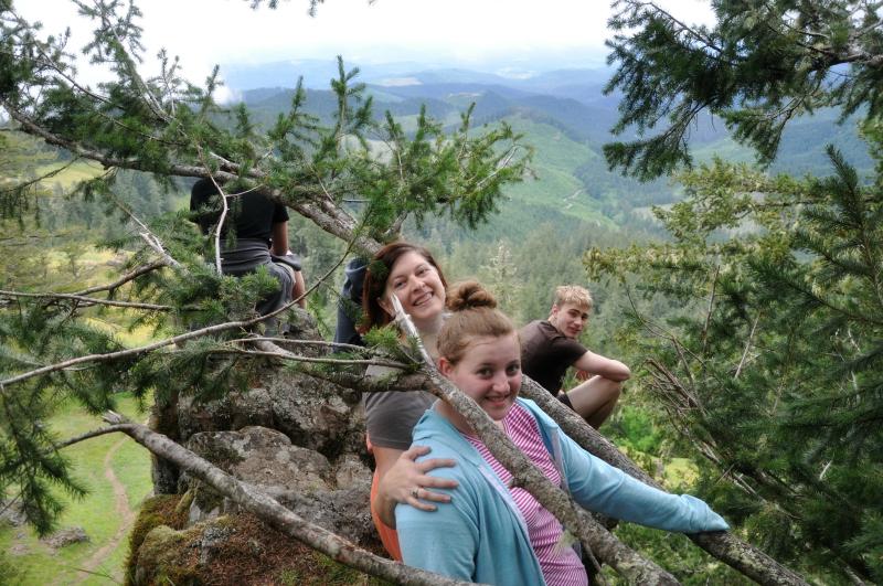 Horse Rock Ridge 6 @ Mt. Hope Chronicles