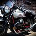 Black Shuck-Moto Guzzi V7