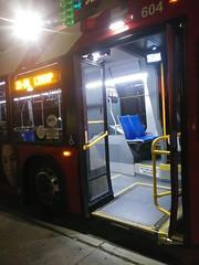 VIA Metro Novabus 604