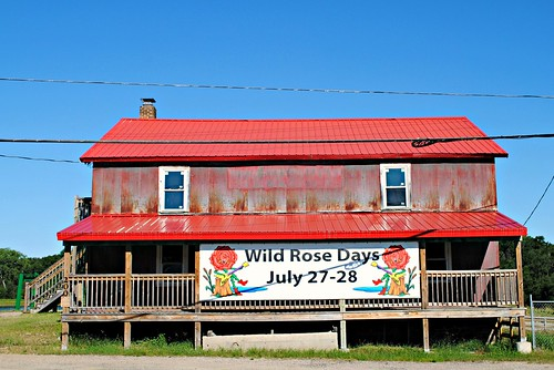 Wild Rose Days - Wild Rose, Wisconsin