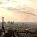 Patrouille de France Tour Eiffel